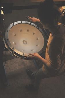 Shell tuning rings