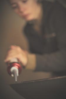 Workshop glue