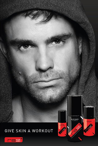 Skin Care for Men, Facial, chemical peel