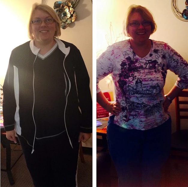 Whole30 day 20 no weight loss picture 5
