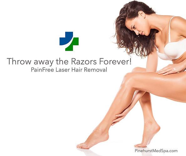 PW Pinehurst MedSpa Laser Hair Removal.j