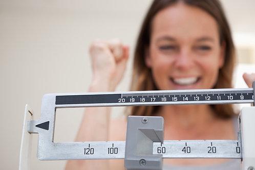 Weight Loss Lifetime Membership