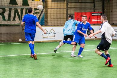 Voetbal TM Technics