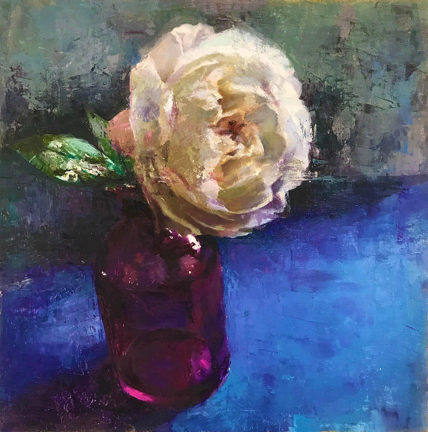 [ White Rose ]