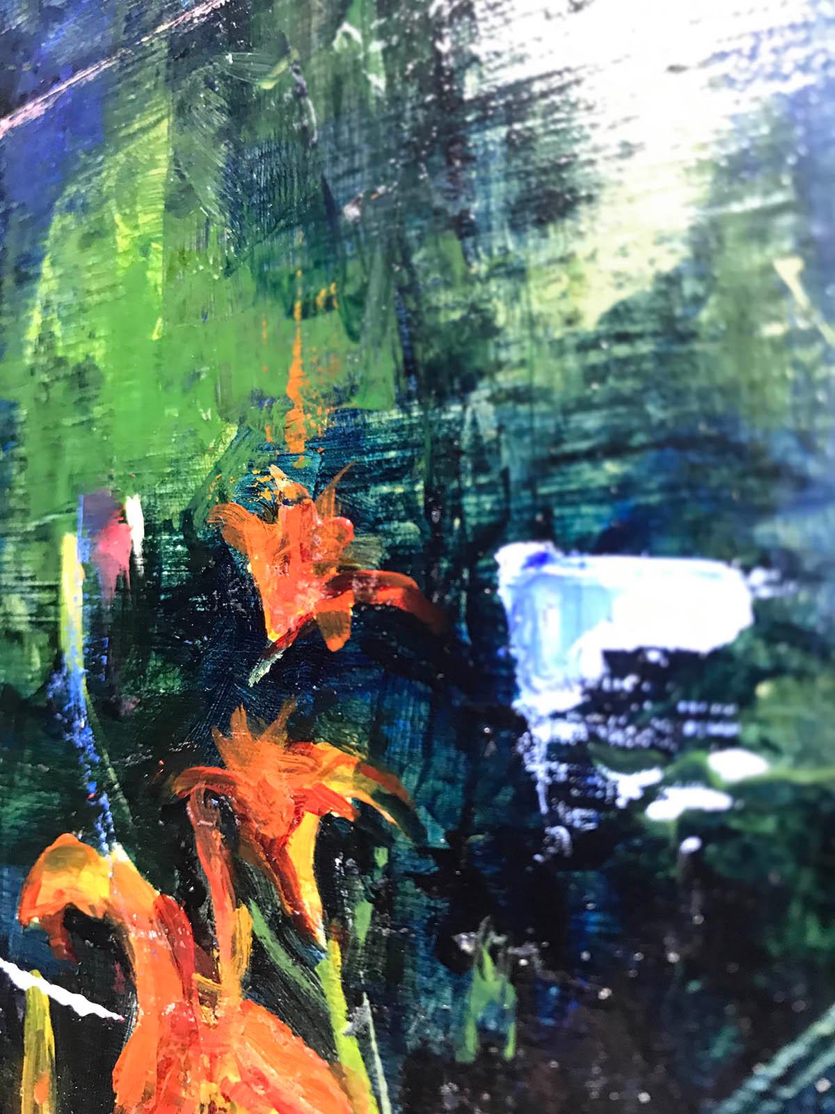 [ Daylilies ] Detail