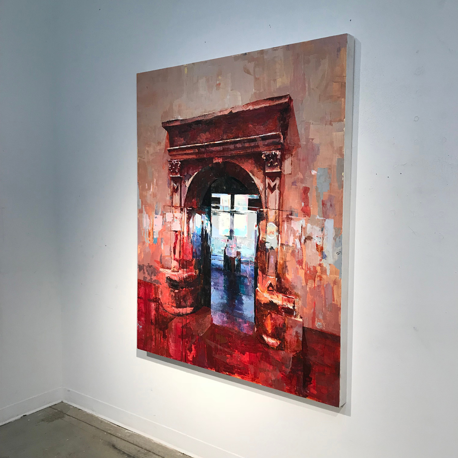 Threshold Gallery View