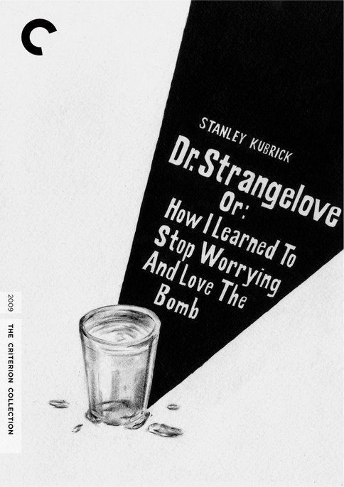 'Strangelove' Treatment