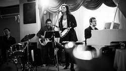 Samba de Três & Regina Benedetti