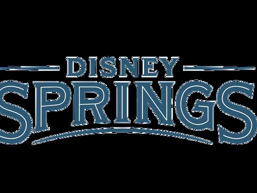 Disney Springs : Live Shows