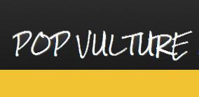 Chaz Robinson : Pop Vulture Magazine