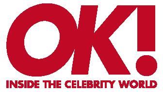 Chaz Robinson : OK! Magazine