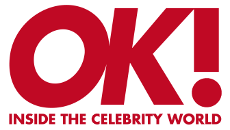 OK! Magazine : Hottest Celeb Pics