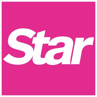 Star Magazine : Chaz Robinson