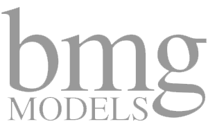 BMG Models : Chaz Robinson