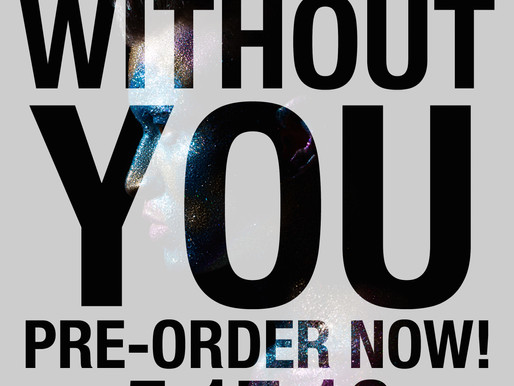 New Single : Without You