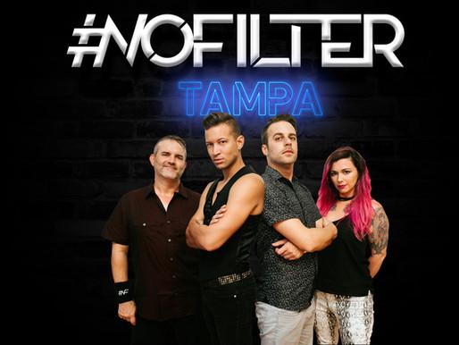 Announcing : NoFilter!