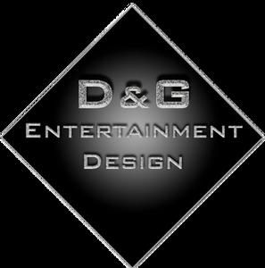 Chaz Robinson : D&G Entertainment Design