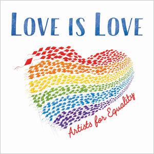 Love Is Love : Charity Album