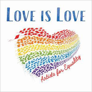 Love Is Love : Chaz Robinson