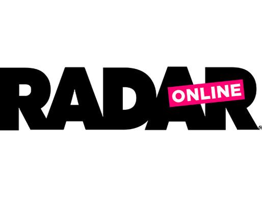 Radar Online : Celebrity Sightings
