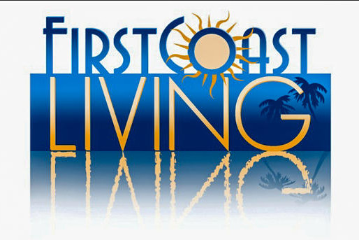 First Coast Living : TV Appearance