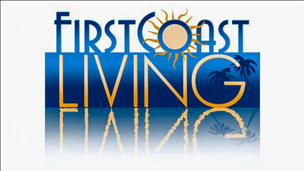 First Coast Living : Chaz Robinson