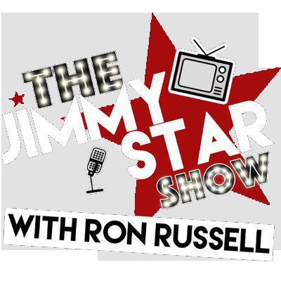 Jimmy Star Show : Chaz Robinson