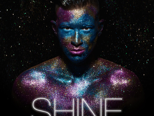 """New Single : """"SHINE"""" Now Available!"""