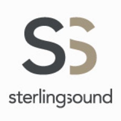 Chaz Robinson : Sterling Sound