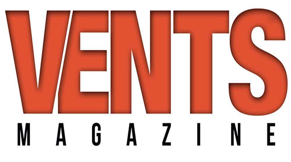 Vents Magazine : Chaz Robinson