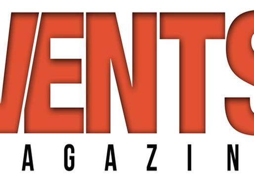 Vents Magazine : Feature