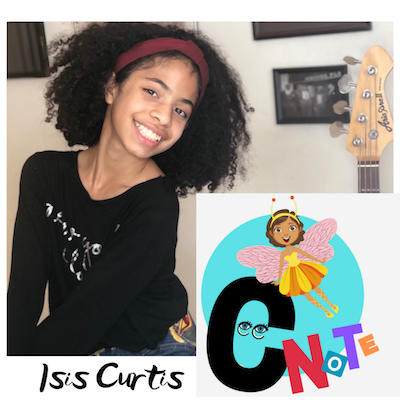 Isis Curtis
