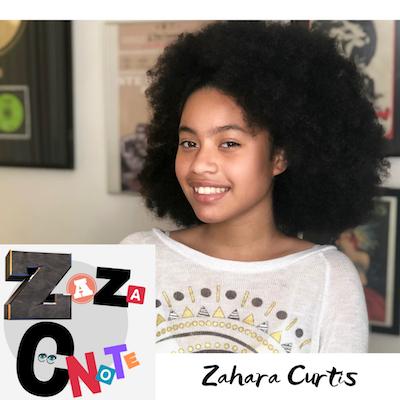 Zahara Curtis