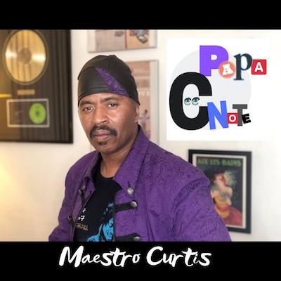 Maestro Curtis