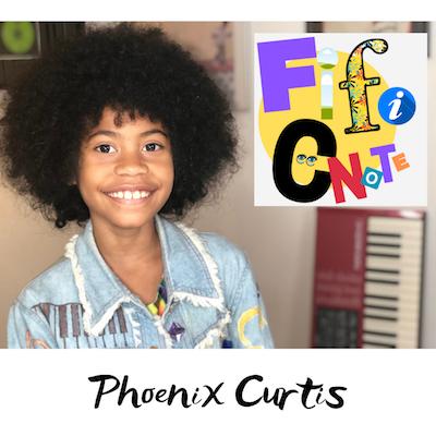 Phoenix Curtis