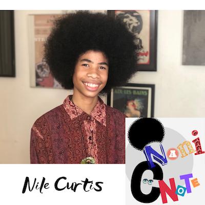 Nile Curtis