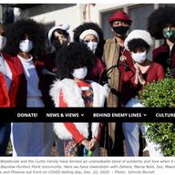 Masked Singers!