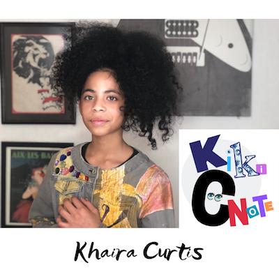 Kiki Curtis