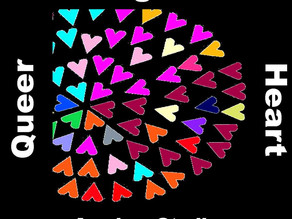 Queer Heart Talking Circle – an Opportunity for Community -♥- SWEET Juicy Heart