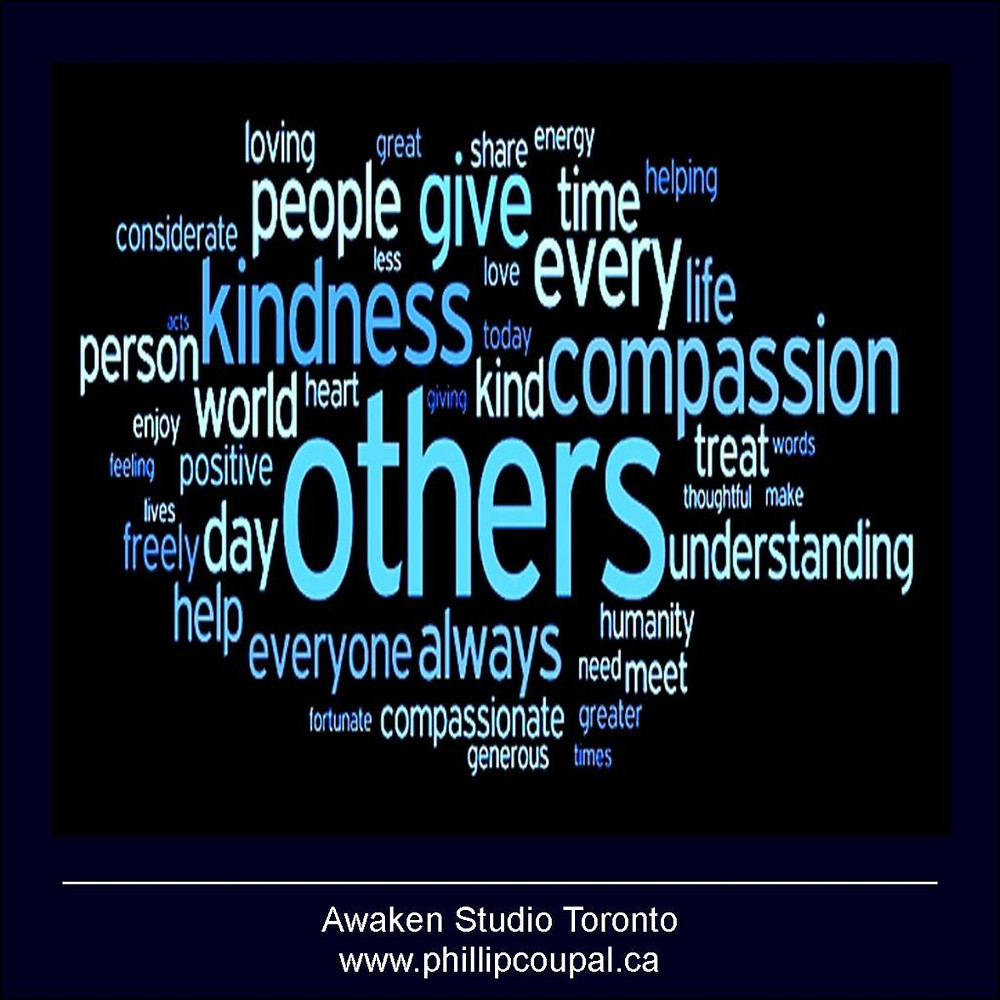 Gratitude Day 29 at the Awaken Studio Toronto http://www.awakenstudiotoronto.com