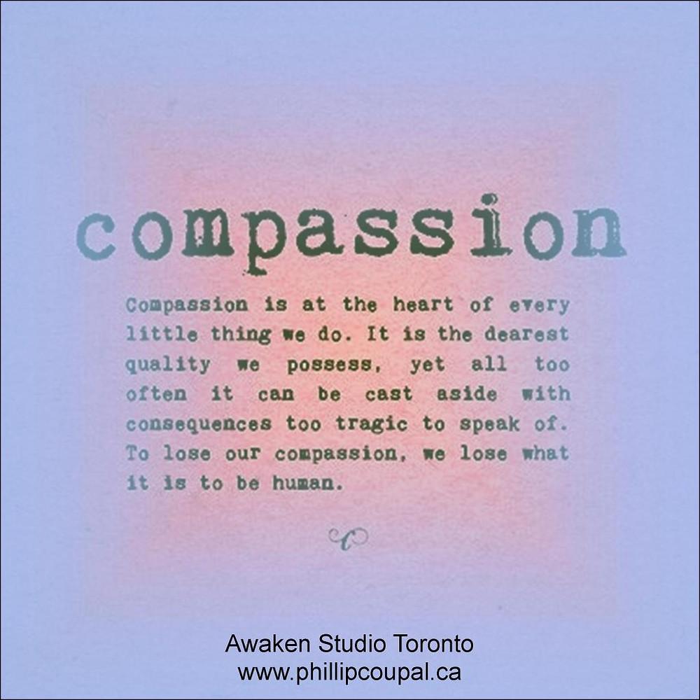 Gratitude Day 34 at the Awaken Studio Toronto http://www.awakenstudiotoronto.com