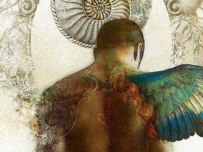Divine Masculine – Sacred Male Energy -♥- Sweet Juicy Heart at the Awaken Studio Toronto