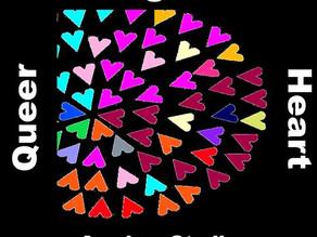 QUEER? Radical? Community? -♥- Juicy Heart