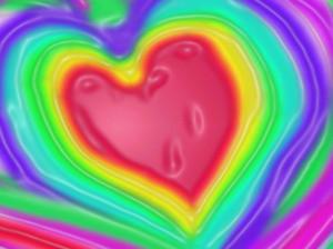Chakra-heart