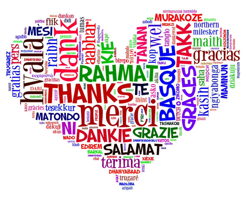 Gratitude www.phillipcoupal.ca Counselling + Coaching + Bodywork Gay Men - Male Couples - Queer Men