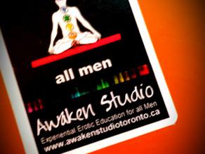 Naked Yoga for all Men Toronto -♥- Juicy Heart