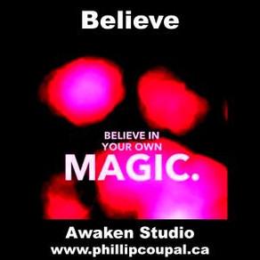 Life Wisdom -♥- Sweet Juicy Heart at the Awaken Studio Toronto