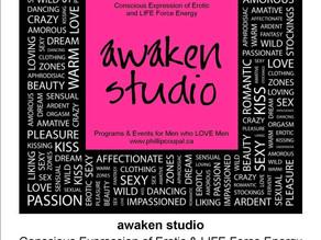 Awaken Studio -♥- March 4 to 10 2013 – Juicy Heart