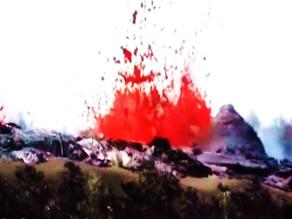 Eruption – Juicy Heart