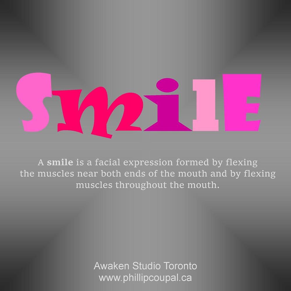 Gratitude Day 18 at the Awaken Studio Toronto http://www.awakenstudiotoronto.com